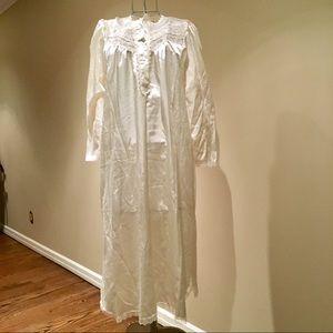 Vintage Dior Nightgown